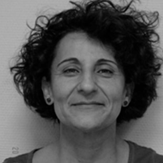 Julia Cabezas
