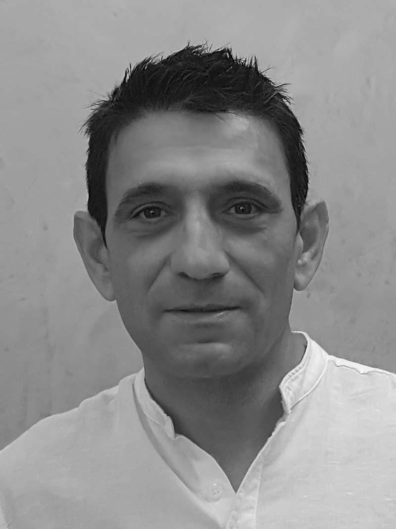 Jordi Palacios